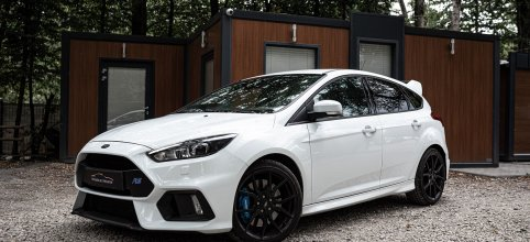 Ford Focus RS AWD